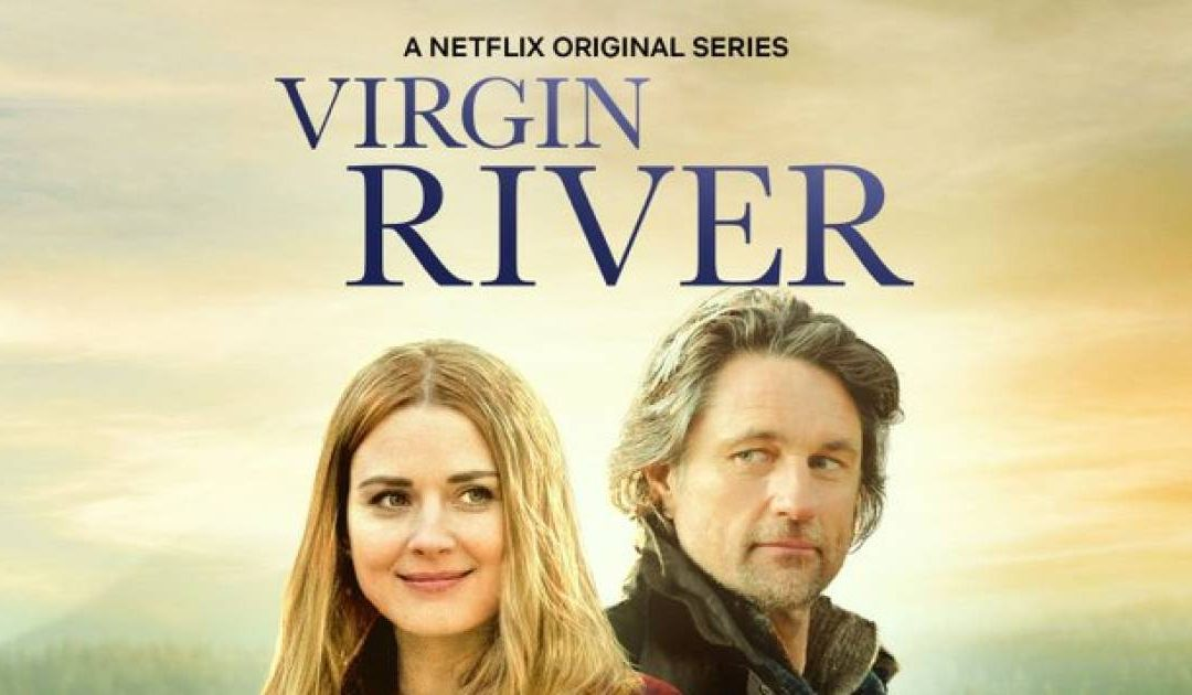 "Netflix ""Virgin River"" Series uses Audacity Productions composition!"